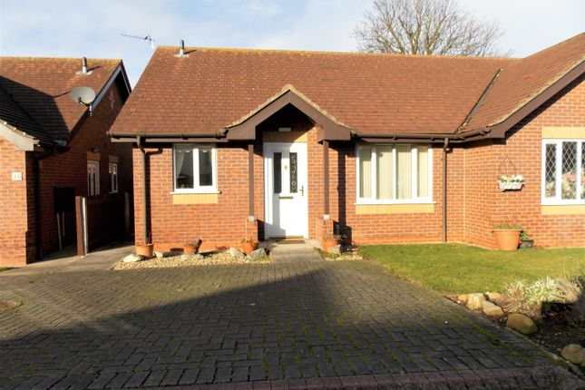 Thumbnail Semi-detached house for sale in The Gatherums, Cleethorpes