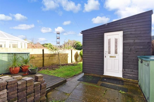 Thumbnail Semi-detached house for sale in Albert Road, Deal, Kent