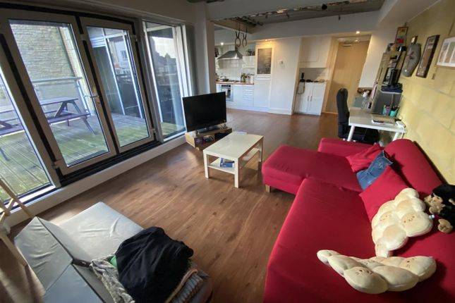Lounge Area of City Lofts, Crwys Road, Cathays, Cardiff CF24