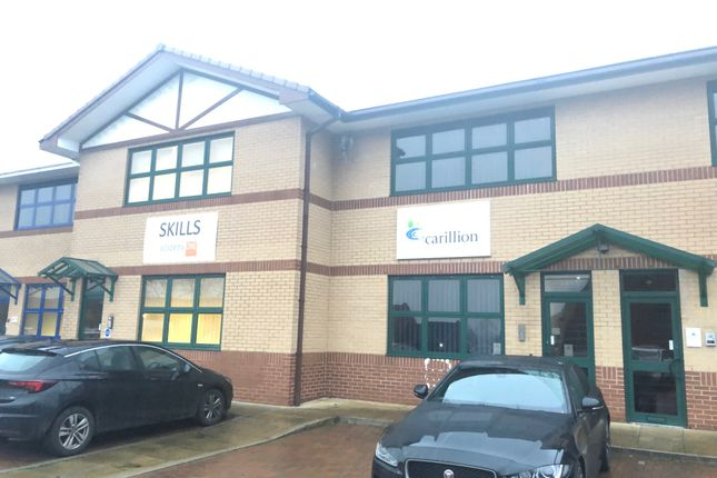 Thumbnail Office to let in Priory Mews, Monks Ferry, Birkenhead