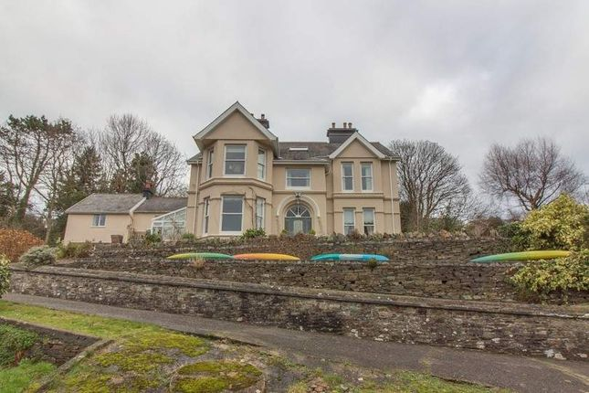 Thumbnail Town house for sale in The Sycamores, Ramsey Road, Laxey