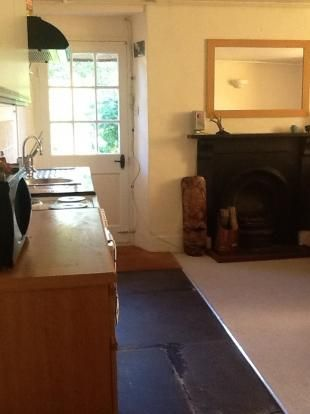 Thumbnail Flat to rent in A, Glanville Road, Tavistock, Devon