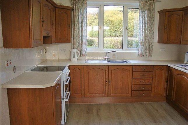 Thumbnail Property to rent in Hendrew Lane, Llandevaud