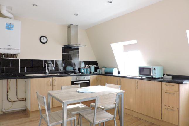 1 bed flat to rent in Bedford Lodge, West Street PO16