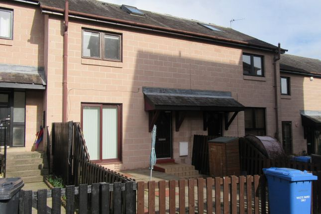 Thumbnail Detached house to rent in Ryehill Lane, Dundee