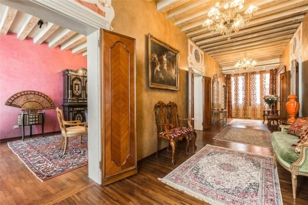 Thumbnail Apartment for sale in Ca' Ragionati, San Marco, Venice, Italy