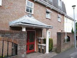 Thumbnail Flat to rent in York Mews, Alton