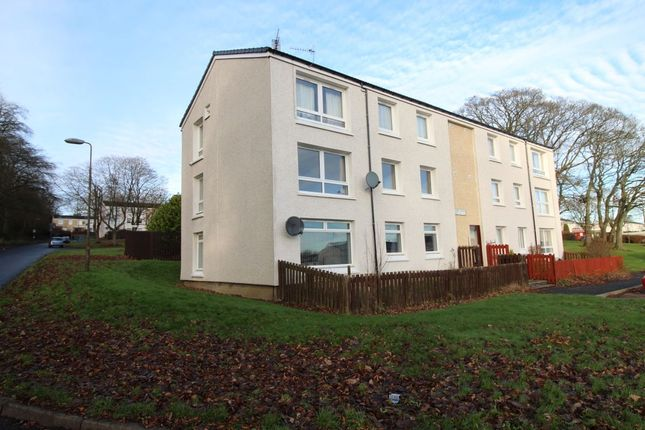 Thumbnail Flat to rent in Quebec Avenue, Livingston