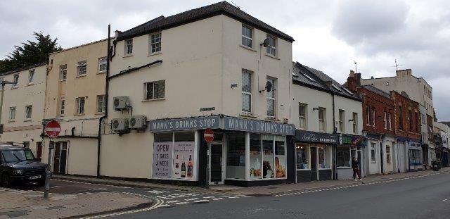 Thumbnail Retail premises for sale in High Street, Cheltenham