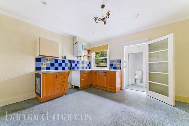 3 bed semi-detached house for sale in Nicholson Road, Addiscombe, Croydon CR0