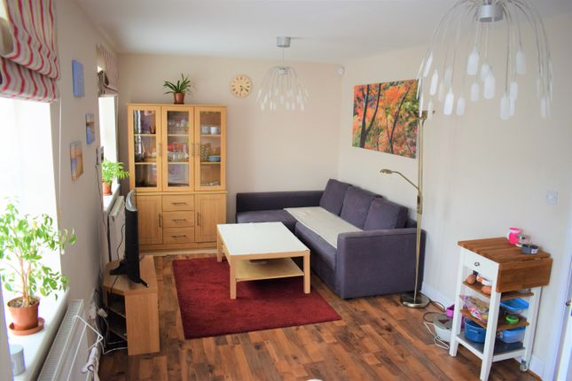 Thumbnail End terrace house to rent in Brooks Avenue, East Ham