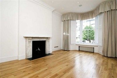 Thumbnail End terrace house to rent in Steeles Road, Belsize Park, London