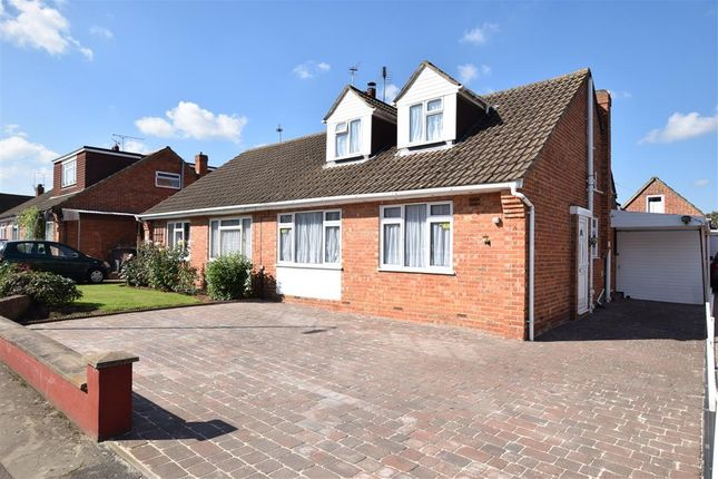 Thumbnail Bungalow for sale in Priory Grove, Ditton, Kent