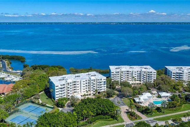 Thumbnail Town house for sale in 2550 Harbourside Dr #321, Longboat Key, Florida, 34228, United States Of America