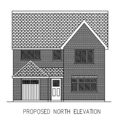 Thumbnail Detached house for sale in Bishop Road, Garnant, Ammanford