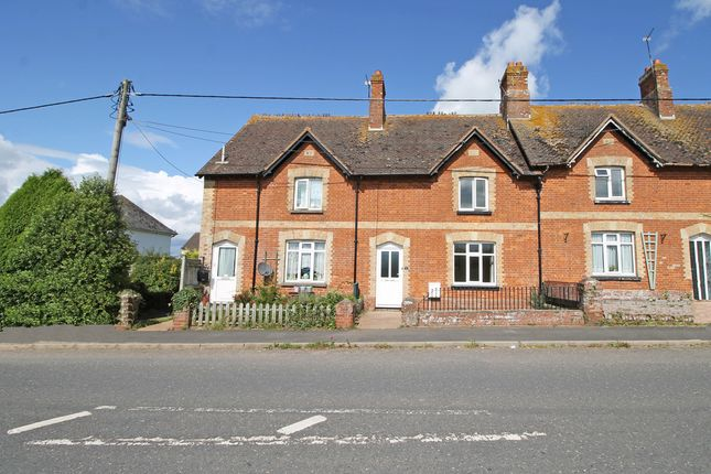 Thumbnail Cottage for sale in Broadway, Woodbury, Exeter