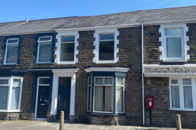 Thumbnail Property to rent in Church Road, Cadoxton, Neath