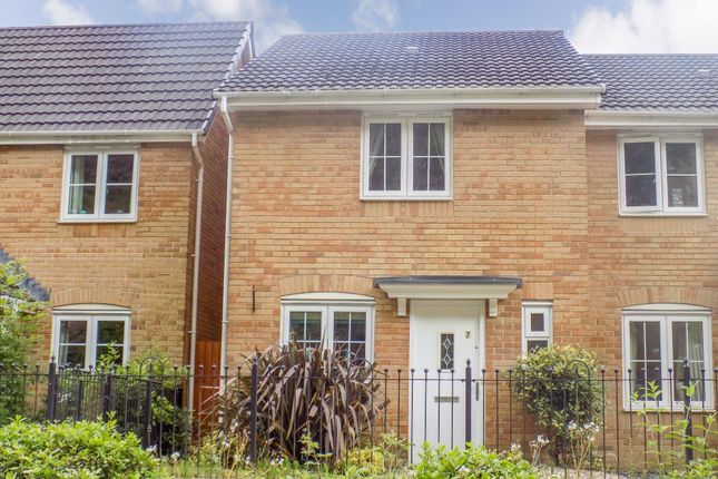 Thumbnail Property to rent in Ynys Y Wern, Cwmavon, Port Talbot