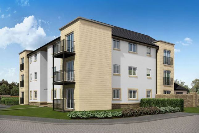 1 bedroom flat for sale in Cawburn Road, Uphall Station