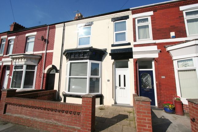 Thumbnail Property for sale in Lansdowne Road, Hartlepool