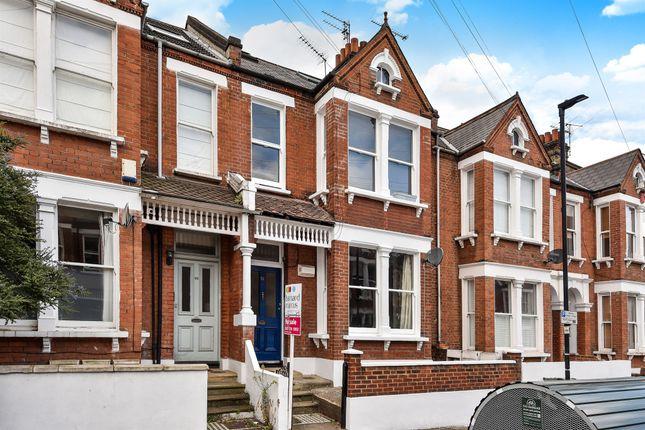 Thumbnail Flat for sale in Killyon Road, London