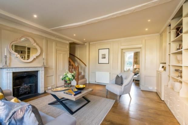 Thumbnail Terraced house for sale in Southwood Lane, Highgate Village, London