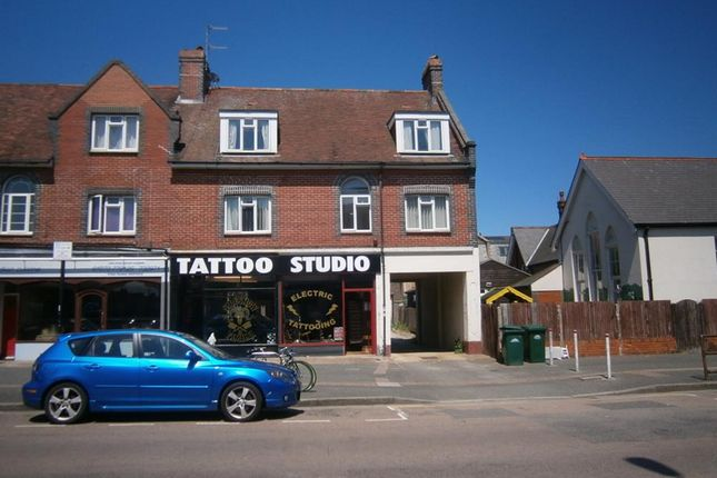 Thumbnail Commercial property for sale in - 167 Portland Road, Hove, East Sussex