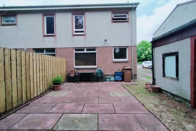 1 bed flat to rent in Howdenhall Drive, Edinburgh EH16