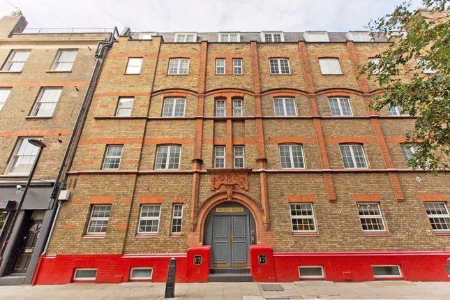 Photo 12 of Macklin Street, London WC2B