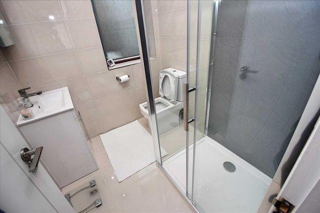 En Suite Shower - Bedroom 2