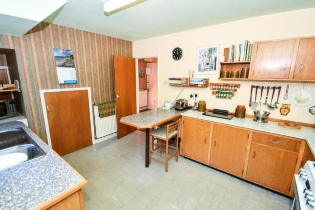 Kitchen of Church Street, Scothern, Lincoln LN2