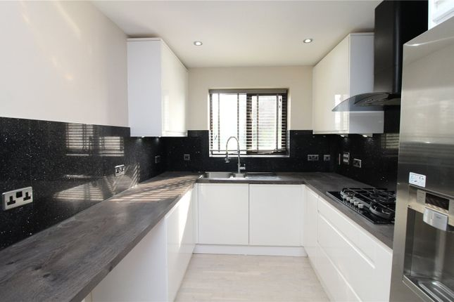 Thumbnail Semi-detached house to rent in Dollis Park, London