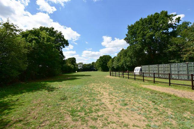 Land 3 of Wrotham Road, Meopham, Gravesend DA13