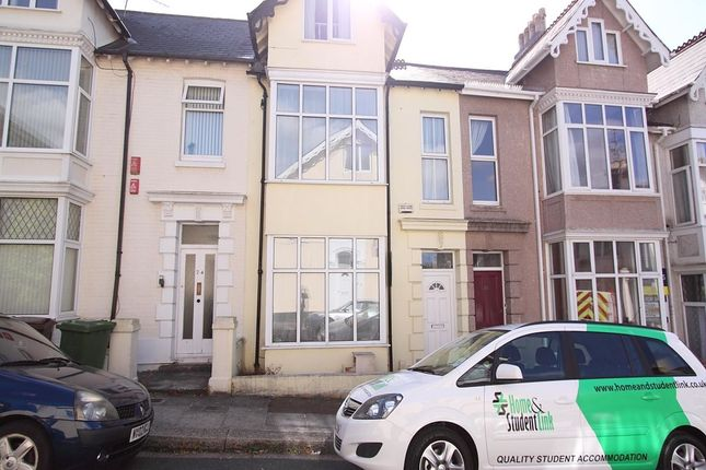 Thumbnail Property to rent in Allendale Road, Mutley, Plymouth