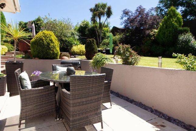 Garden of Durleigh Road, Brixham TQ5