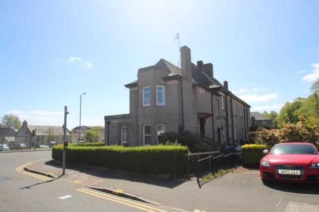 Thumbnail Flat for sale in Weaver Row, Stirling, Stirlingshire