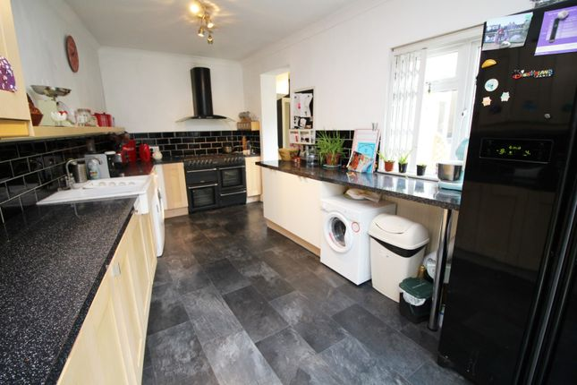 Thumbnail End terrace house for sale in Brick Lane, Enfield
