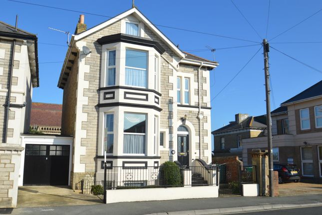 Thumbnail Property for sale in Argyll Street, Ryde