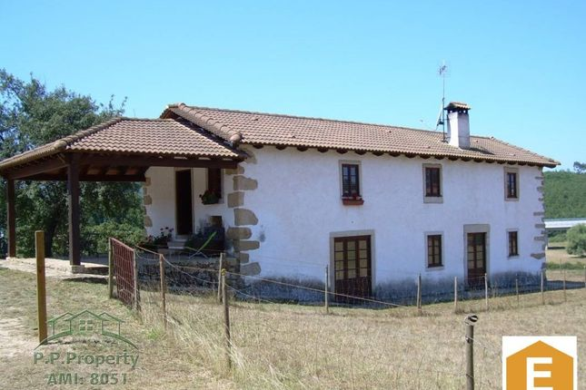 Properties for sale in Penela, Coimbra, Central Portugal