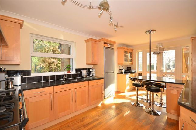 Thumbnail Detached house for sale in Green Lane, Medham Village, Isle Of Wight