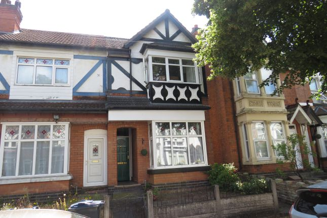 Thumbnail Property to rent in Kings Road, Stockland Green, Birmingham
