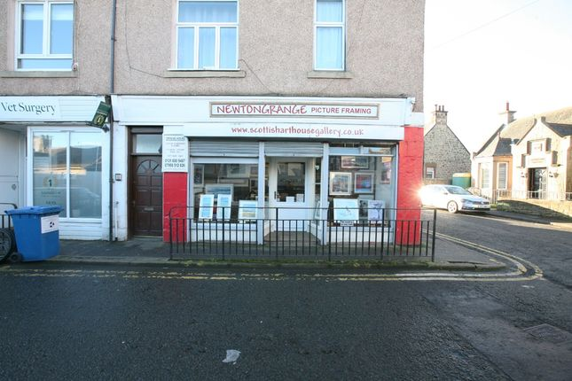 Thumbnail Commercial property to let in Station Road, Newtongrange, Midlothian