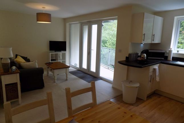 Open Plan Living of Woodland View, Duporth, St. Austell PL26