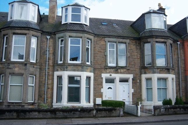 Thumbnail Flat to rent in Victoria Mansions, Victoria Road, Kirkcaldy