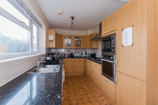 Kitchen of Suffield Road, High Wycombe HP11