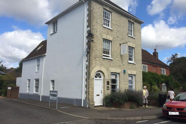 Office to let in Zealds House, 39 Church Street, Wye, Kent