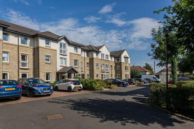 Thumbnail Flat for sale in Flat 20 Kelburne Court, 53 Glasgow Road, Paisley