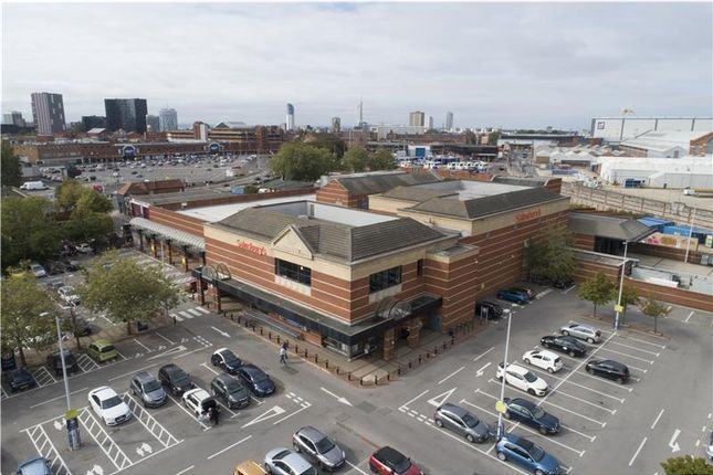 Thumbnail Retail premises for sale in 315, Commercial Road, Portsmouth, Portsmouth, Hampshire, UK