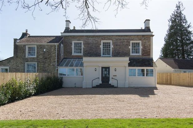 Property for sale in Chilcompton, Somerset