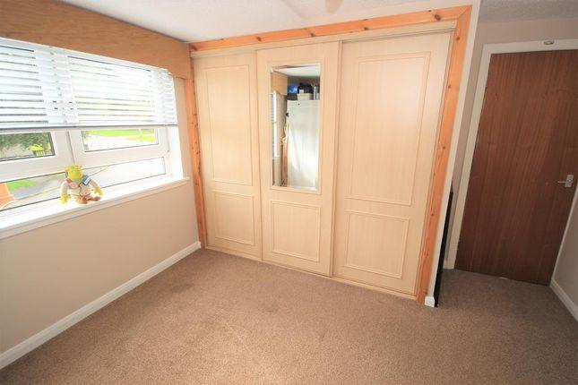 Bedroom 3 of Fife Drive, Motherwell ML1